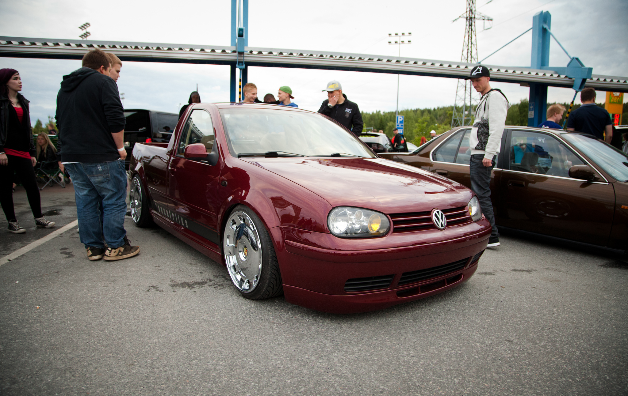 juh-o: Bagged familywagon VW Bora/golf IV UTE - Sivu 12 _full